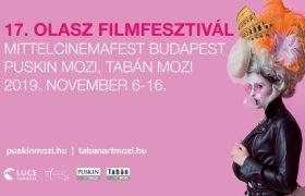 17. Olasz Filmfesztivál