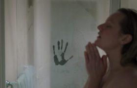 A láthatatlan ember, Elisabeth Moss
