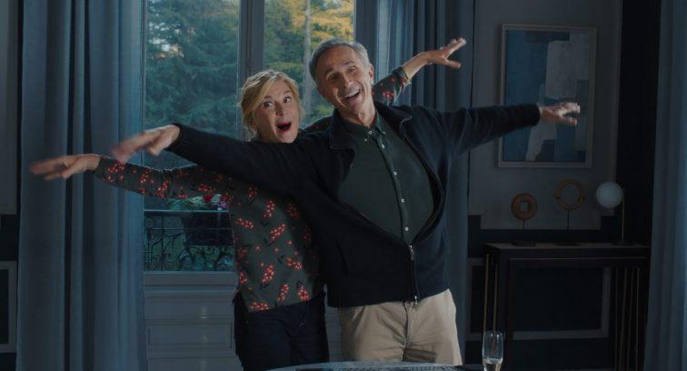 Családból is megárt a sok (Les Chicoufs / Joyeuse retraite!) 2019