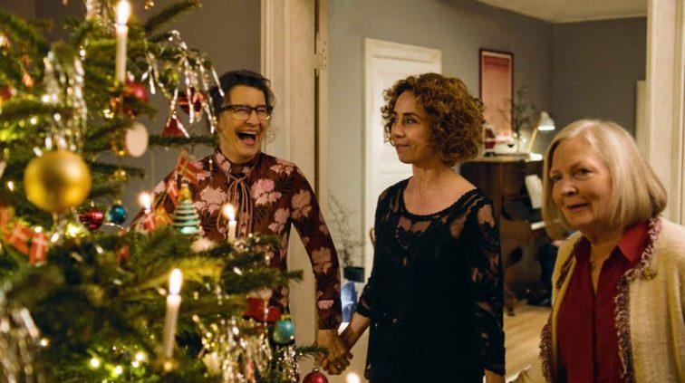 Családi karácsony (Den tid på året / That Time of Year) 2019