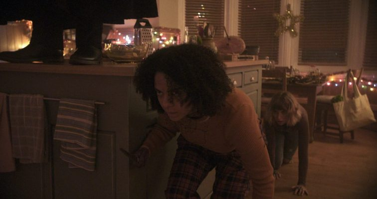 Fekete Karácsony film