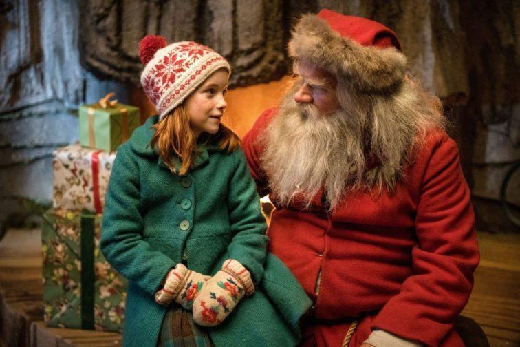 Az elfeledett karácsony  (Snekker Andersen og den vesle bygda som glømte at det var jul) 2019