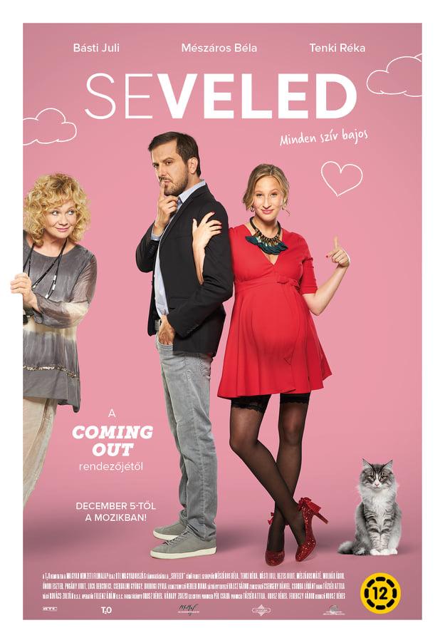 Seveled (2019)