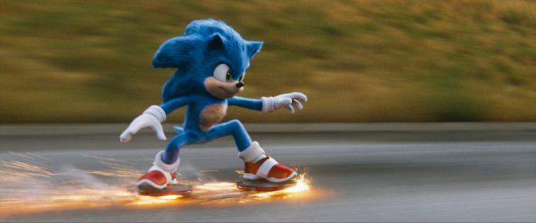 Többet dolgoztak Sonic, a sündisznón, mint gondoltuk