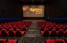 Cinema City Mammut mozi