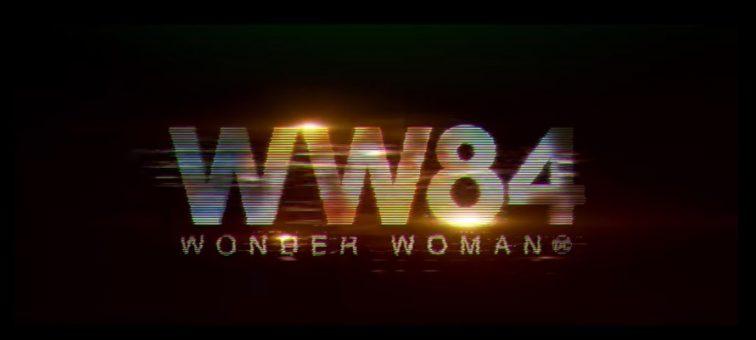 Wonder Woman 1984 első előzetes