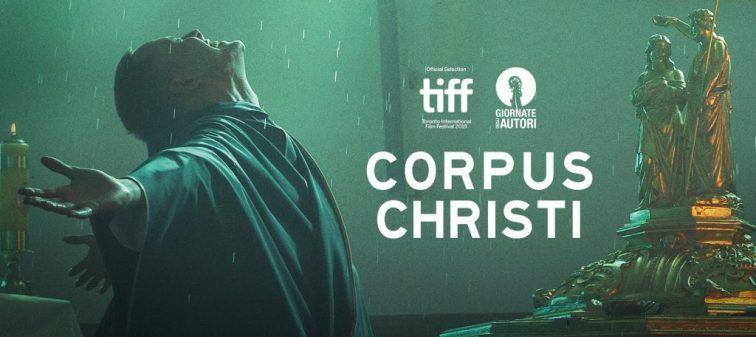 Corpus Christi (Boze Cialo) 2019