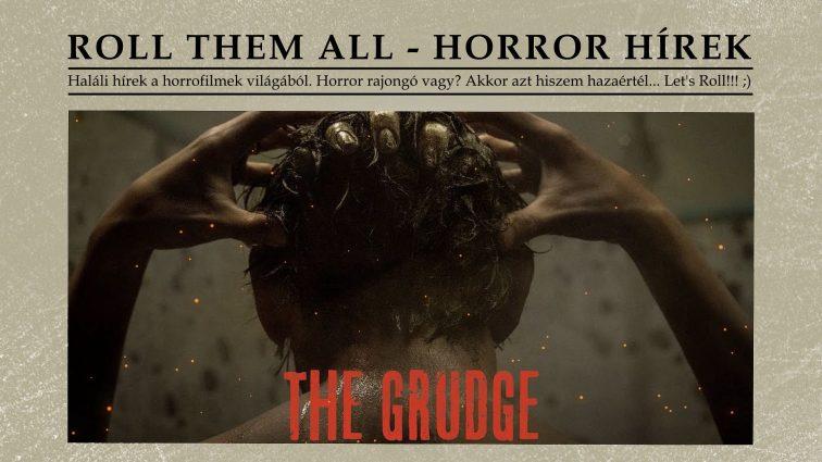 Hogyan kapcsolódik Az átok háza a korábbi Grudge filmekhez?