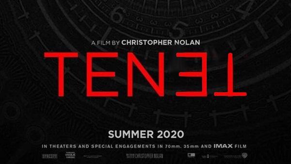 Új TENET előzetes – Christopher Nolan új filmje