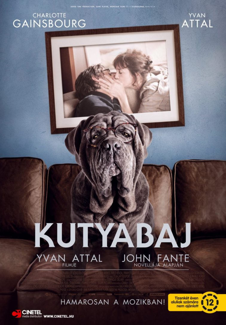 Kutyabaj (Mon chien Stupide) 2019