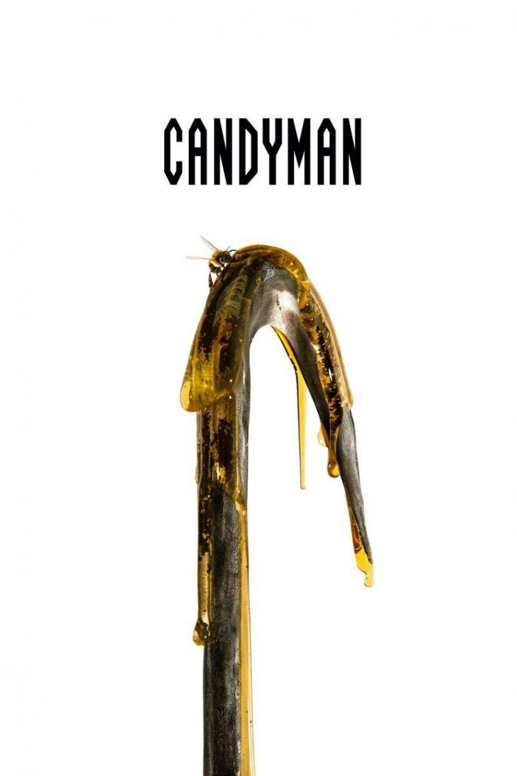 Kampókéz (Candyman) 2020