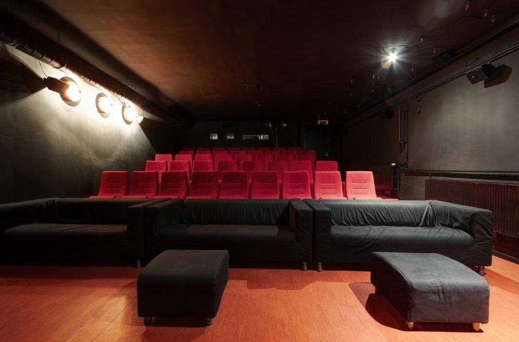 Június 25-én nyit a Cirko-Gejzír mozi