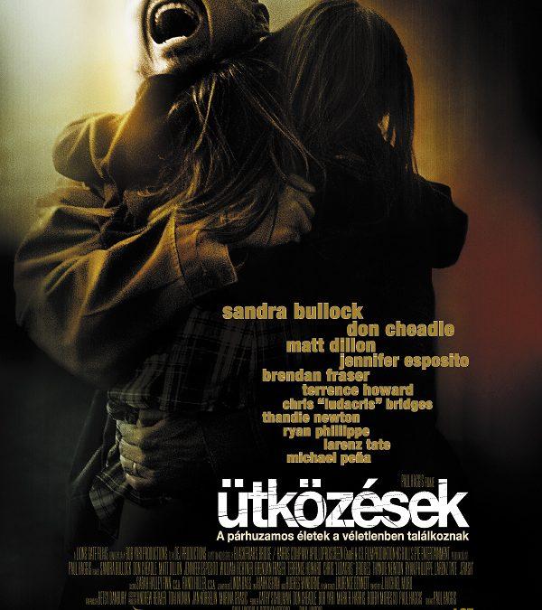Ütközések (Crash) 2004