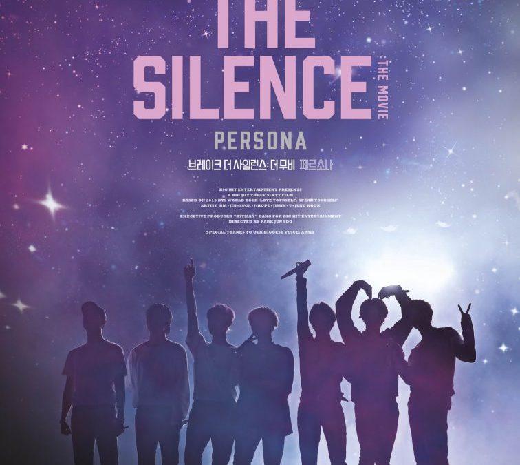 BTS – Break The Silence hamarosan a mozikban!