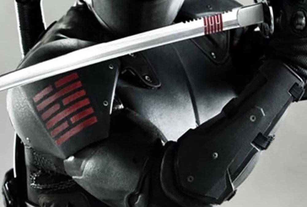 Kígyószem: G.I. Joe – A kezdetek (Snake Eyes: G.I. Joe Origins) 2020
