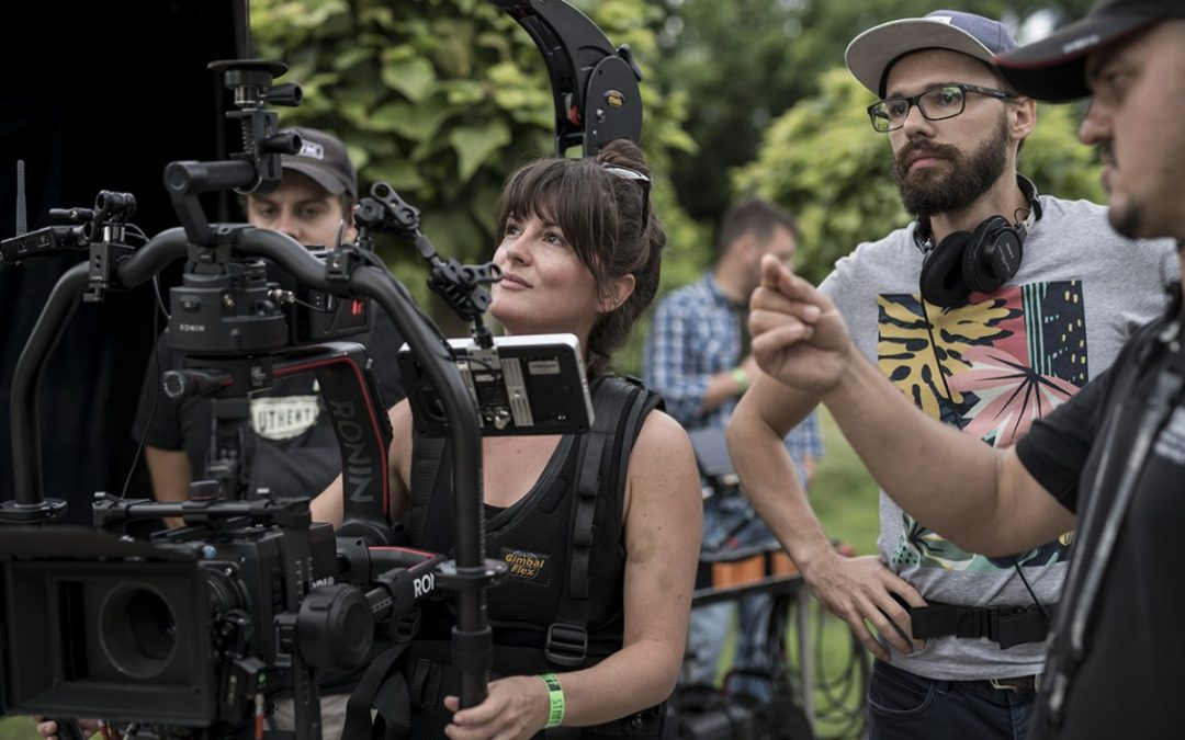 Elkezdődött Fazekas Máté első nagyjátékfilmje, a Kilakoltatás forgatása