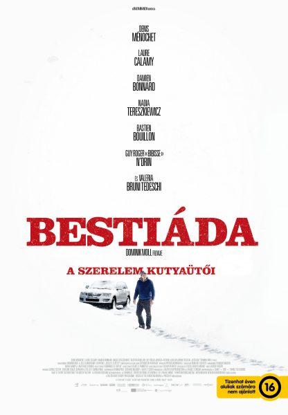 Bestiáda (Seules les bétes) 2019