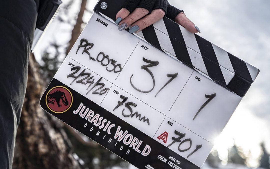 Jurassic World: Világuralom – véget vetnek a dinók identitásválságának