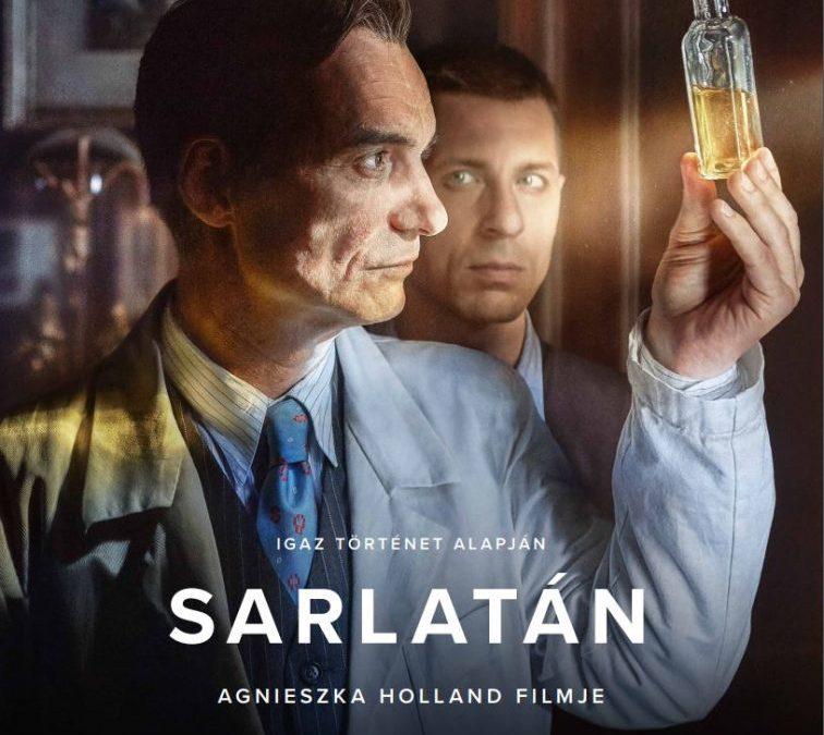Sarlatán (Charlatan) 2020