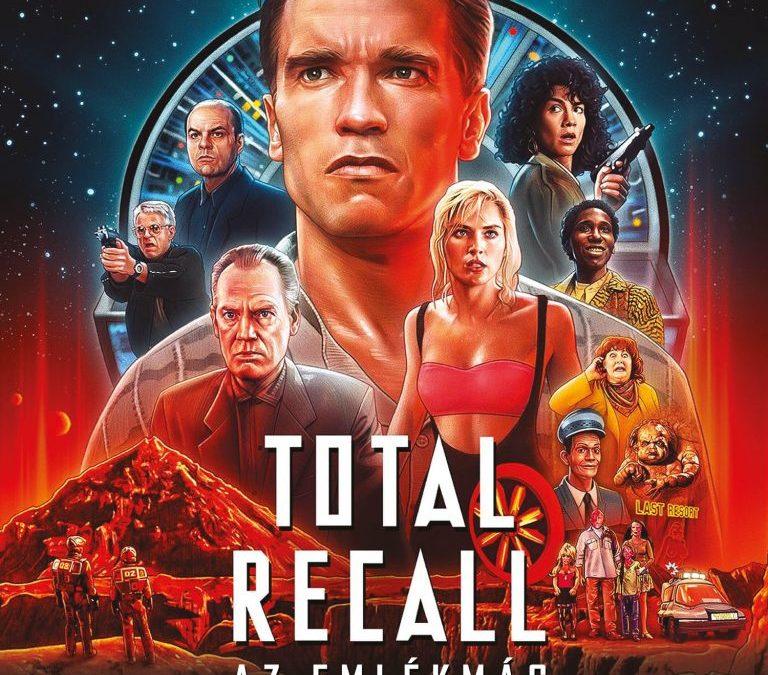 Total Recall – Az emlékmás (2020)