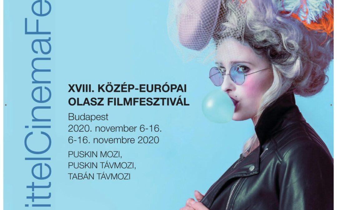 Közeleg a 18. Olasz Filmfesztivál – Mittelcinemafest