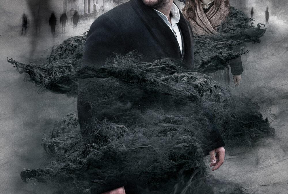 Elkészült a Post Mortem magyar film plakátja