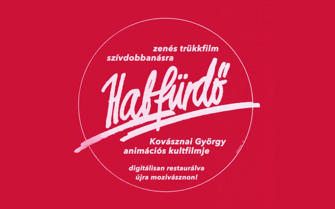Habfürdő (1979)