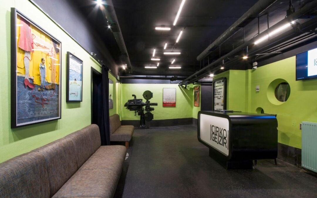 Május 26-án újra kinyit a Cirko-Gejzír mozi