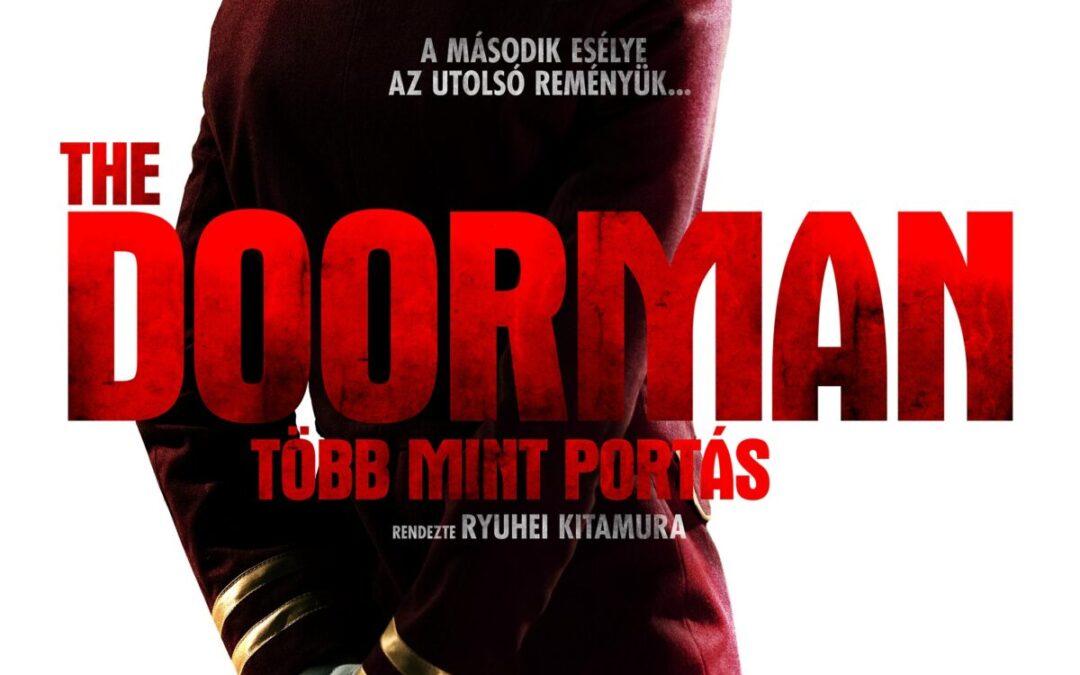The Doorman – Több mint portás (The Doorman) 2020