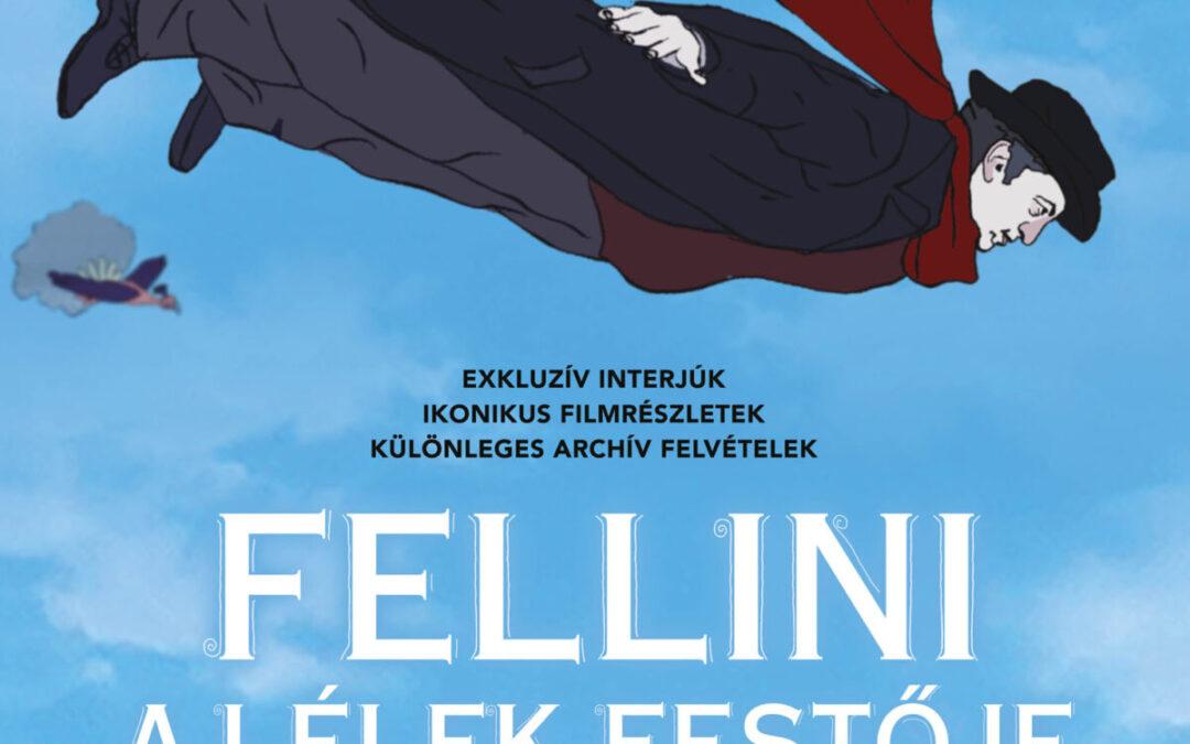 Fellini – A lélek festője (Fellini degli spiriti) 2020