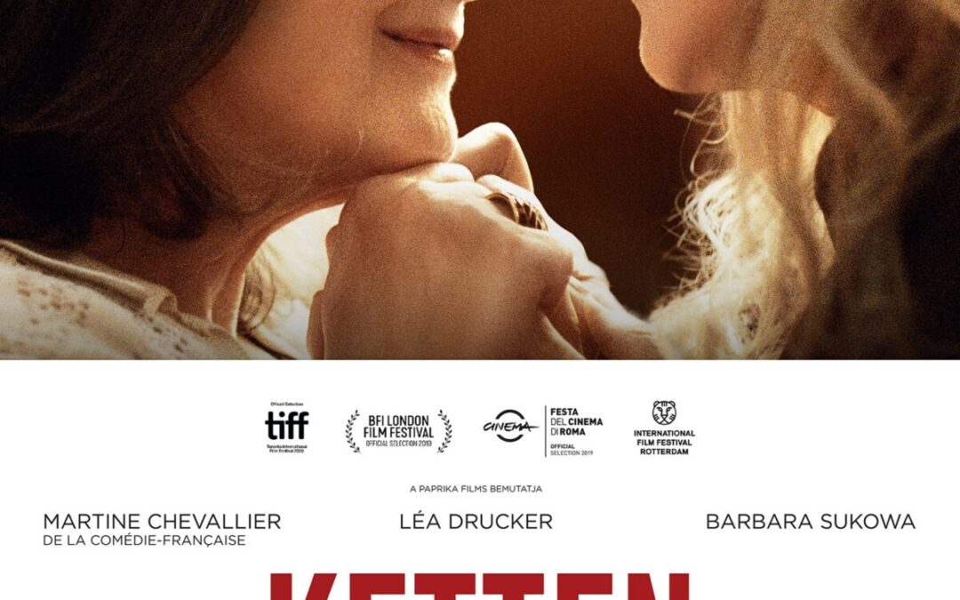 Ketten (Deux) 2019