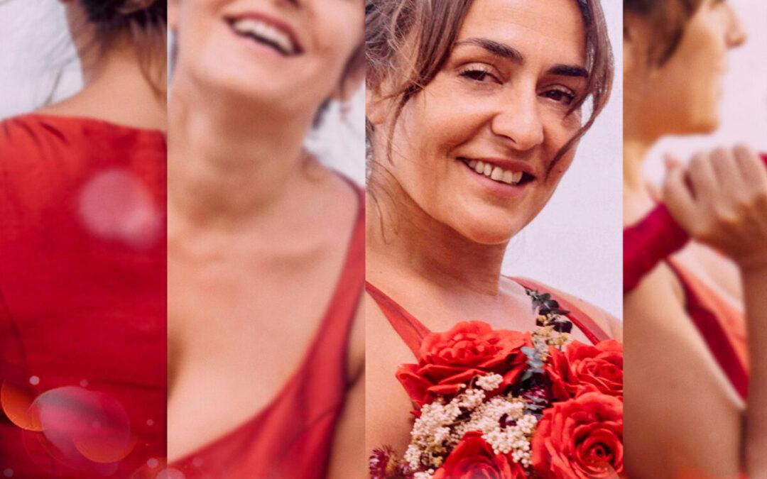 Rosa esküvője (La boda de la Rosa) 2020