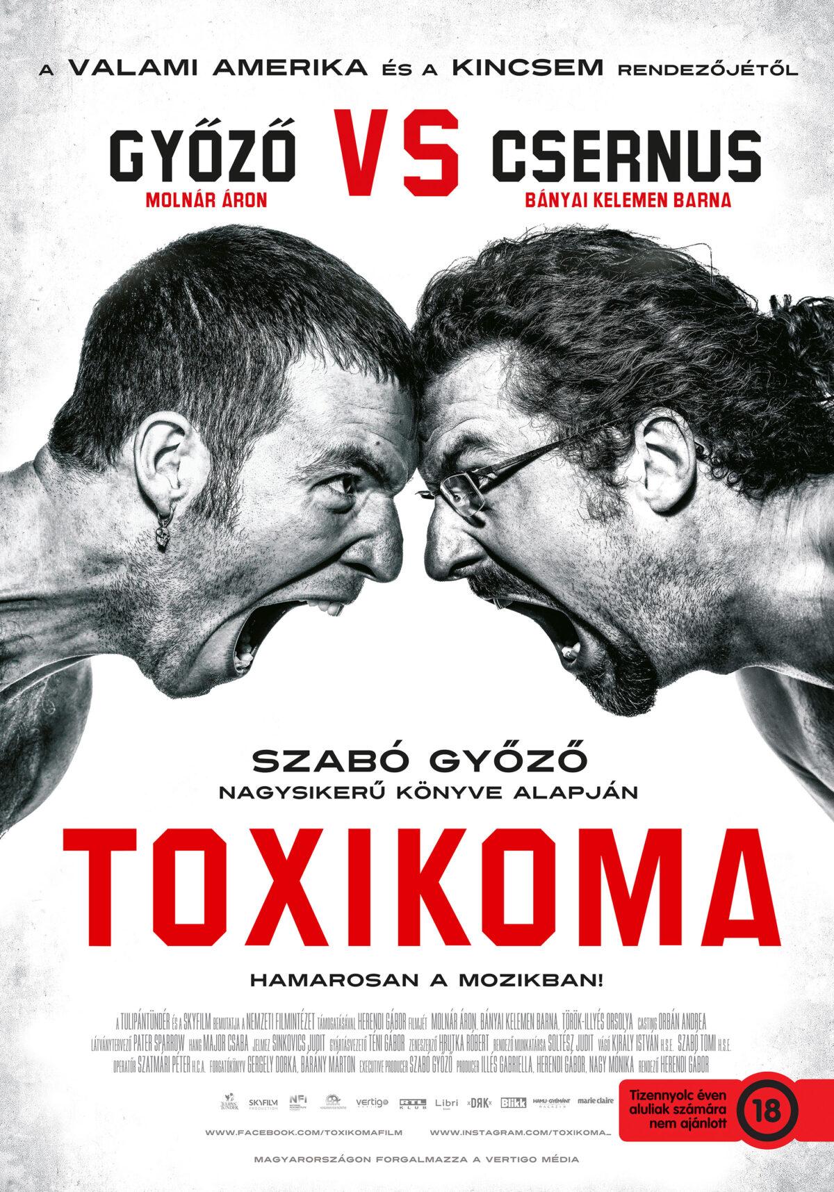 Toxikoma film