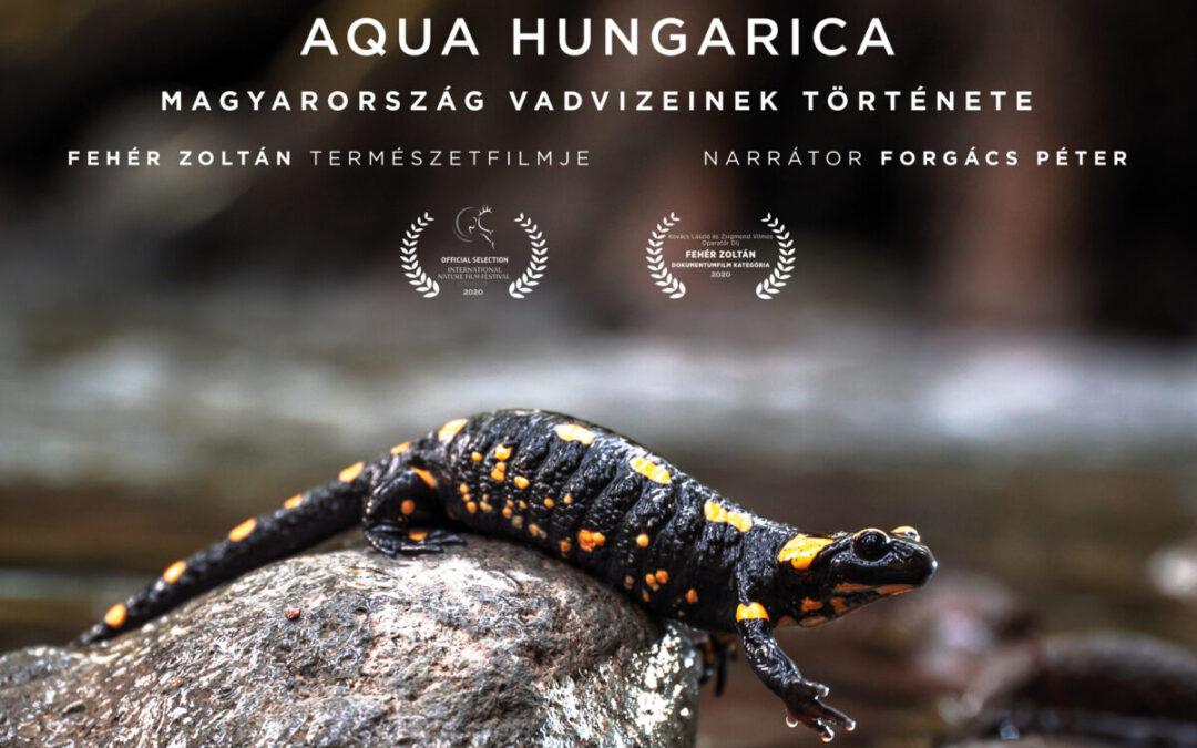 Vad víz – Aqua Hungarica (2021)
