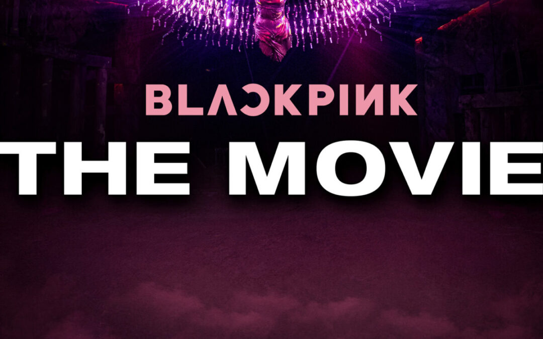 Blackpink: The Movie (2021)