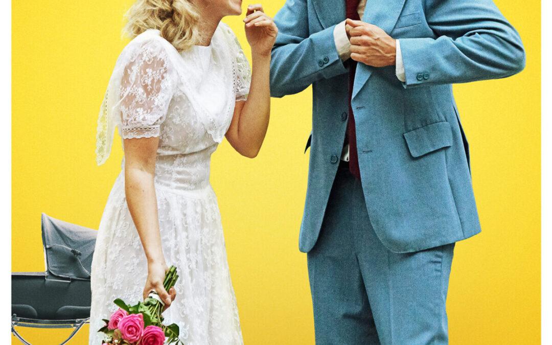 Diana esküvője (Dianas bryllup) 2020
