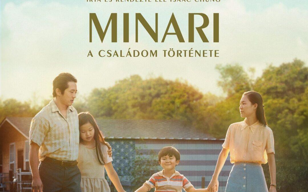 Minari – A családom története (Minari) 2020