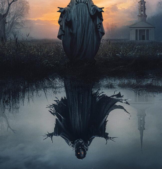 Gonosz csoda (The Unholy) 2021