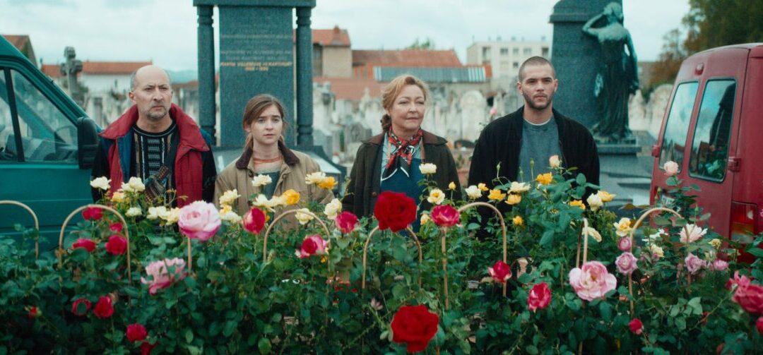 A rózsák királynője (La fine fleur / The Rose Maker) 2020