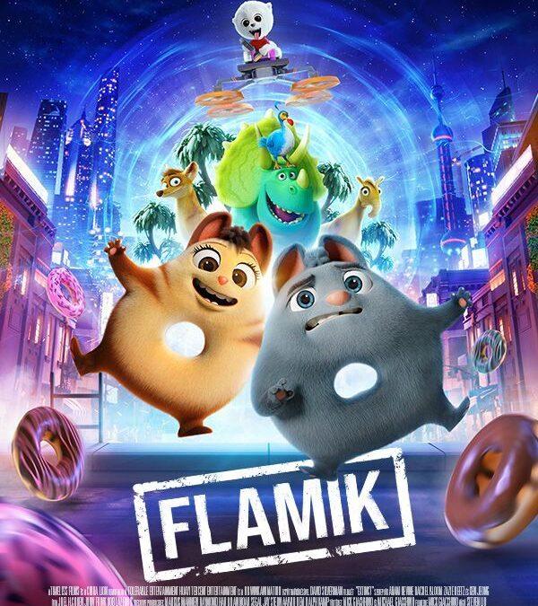 Flamik (Extinct) 2021