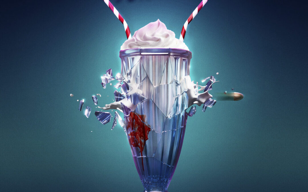 Lőpor turmix (Gunpowder Milkshake) 2021