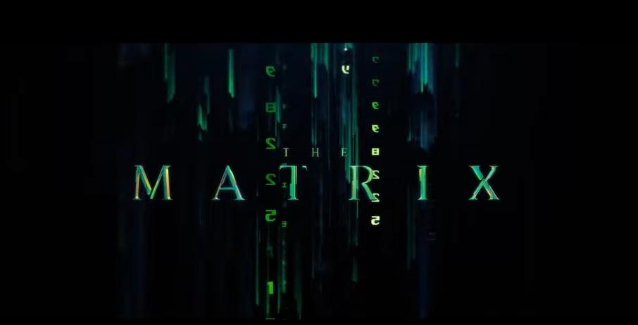 Mátrix feltámadások (The Matrix Resurrections) első előzetes