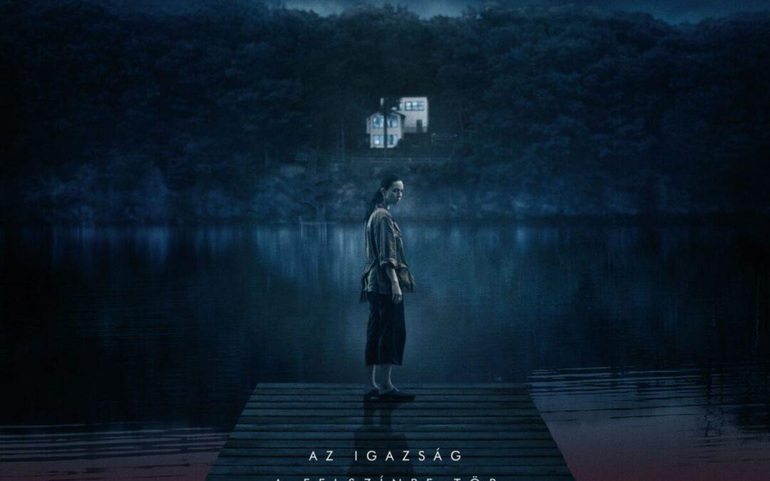 Éjszaka a házban (The Night House) 2020