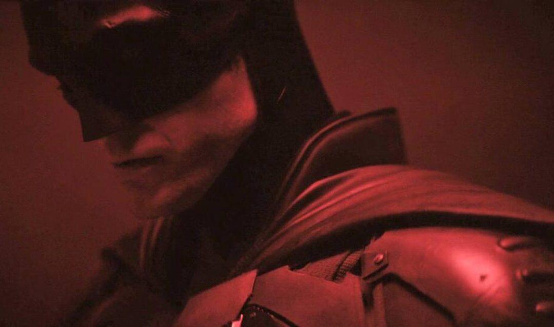 The Batman előzetese