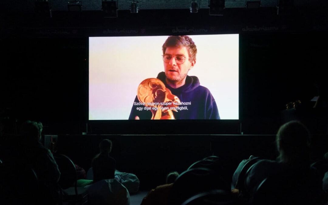 A Pá kis panelom! nyerte a Cinemira ifjúsági filmfesztivál fődíját