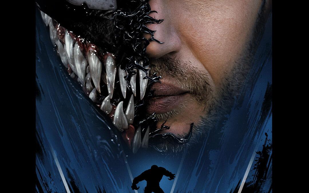 Venom 2. – Vérontó (Venom: Let There Be Carnage) 2021